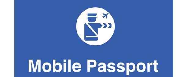 Mobile Passport Control