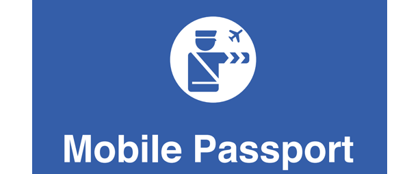 Mobile Passport Control