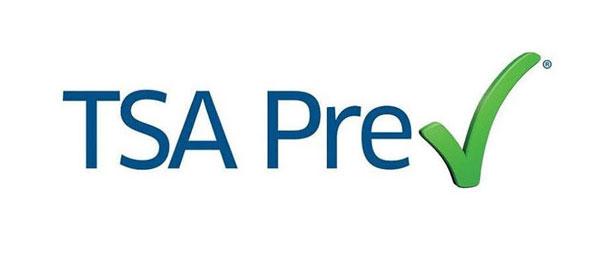 TSA Pre Check